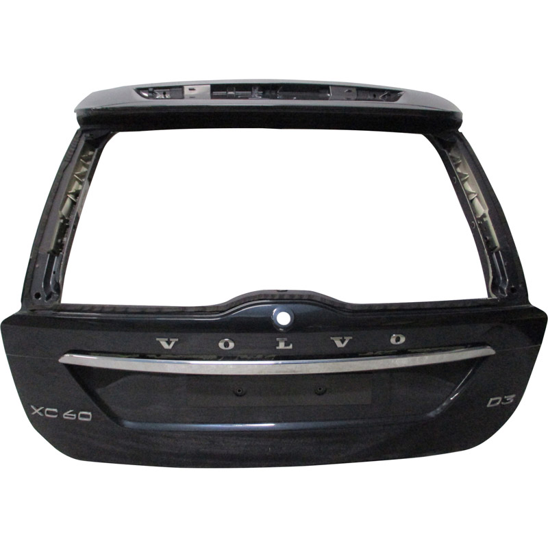 Hyundai / Kia 737001H000 Крышка багажника
