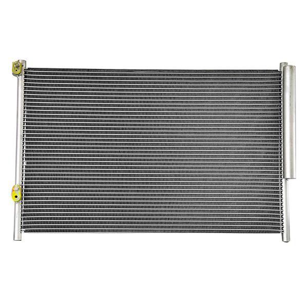 Hc-Cargo 261069 Радиатор кондиционера