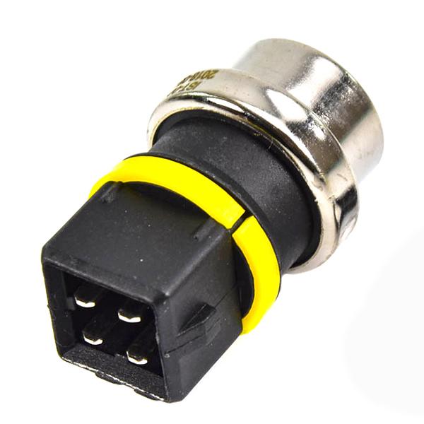 Датчик температуры охлаждающей жидкости Trucktec Automotive 0742097